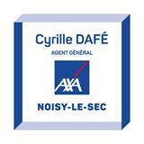 Agence Axa Cyrille Dafé