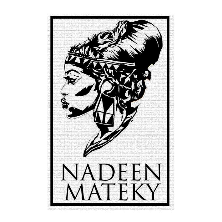 Nadeen Mateky Hairstylist