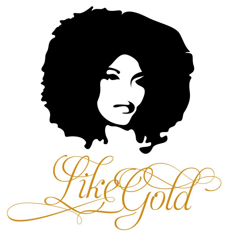 Like Gold Blog