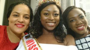 Miss Togo 2016, 2015 et 1999