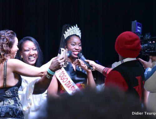 Bienvenue à la première Miss Togo Diaspora !
