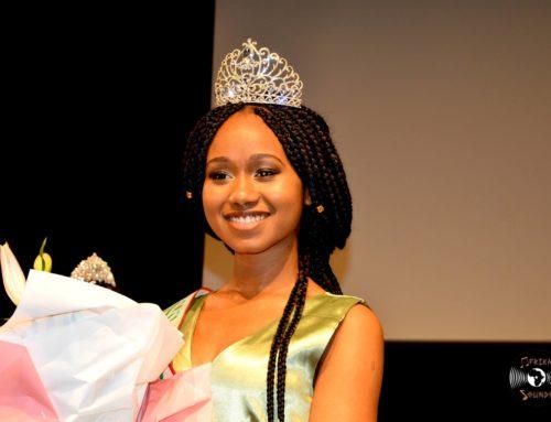 Miss West Africa Belgique : une soirée haute en couleurs