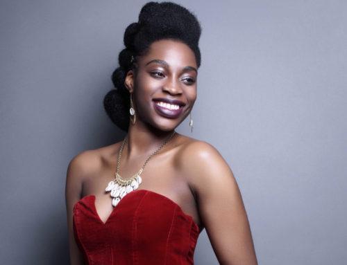 Pascaline Amaglo : ses projets, son actu, ses astuces beauté