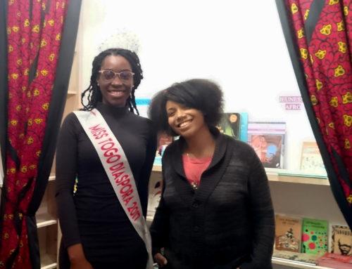 Belle rencontre pour le projet social de Miss Togo Diaspora 2017